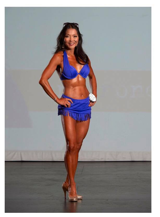Bonnie Caldwell: Ms. Fit Overall 2018